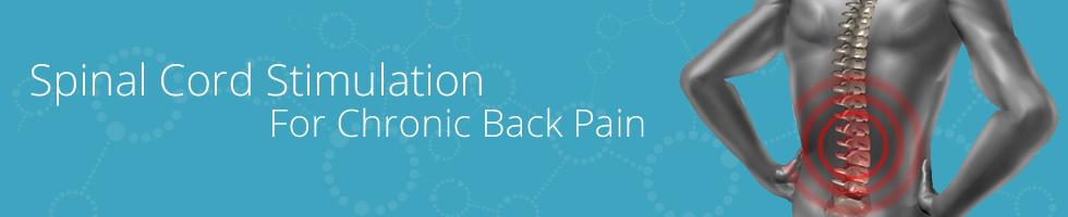 Spinal Cord Stimulation Durham, NC | Dr  Nandan Lad Neurosurgeon