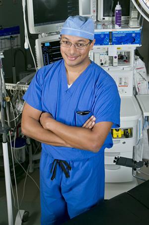 Referring Physicians | Dr  Nandan Lad Neurosurgeon Duke University