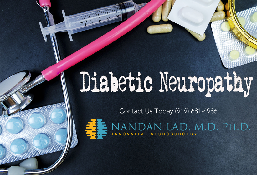 Diabetic Neuropathy Study